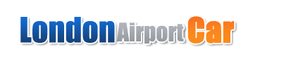 London Airport Car Logo